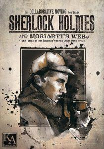 シャーロック・ホームズとモリアーティの罠