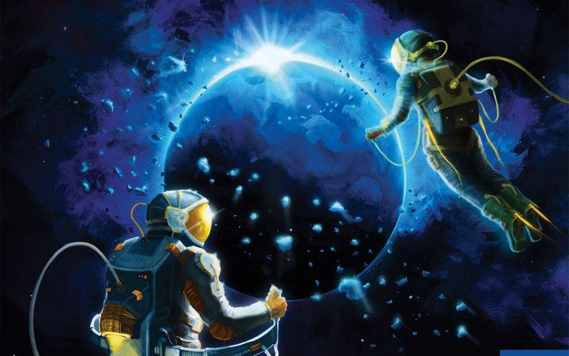 ザ・クルー 第9惑星の探索