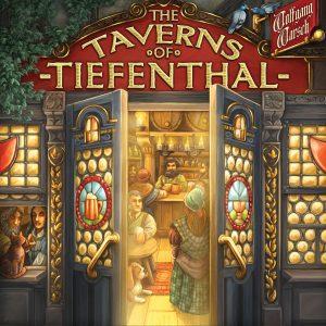 ティフェンタールの酒場