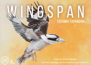 ウィングスパン:オセアニア拡張