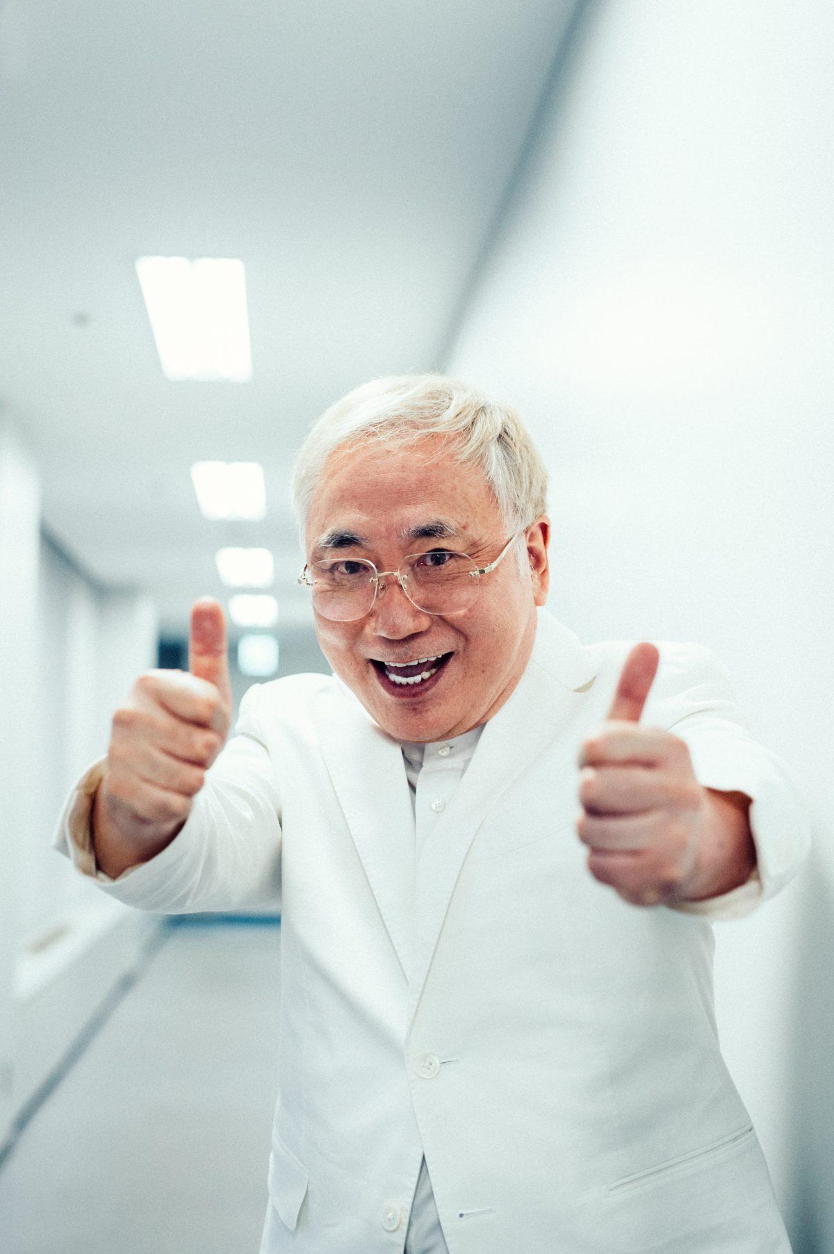 高須克弥,Yes,高須クリニック,炎上,人生100年時代,生き方,Twitter