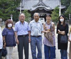 大御和神社を守る会