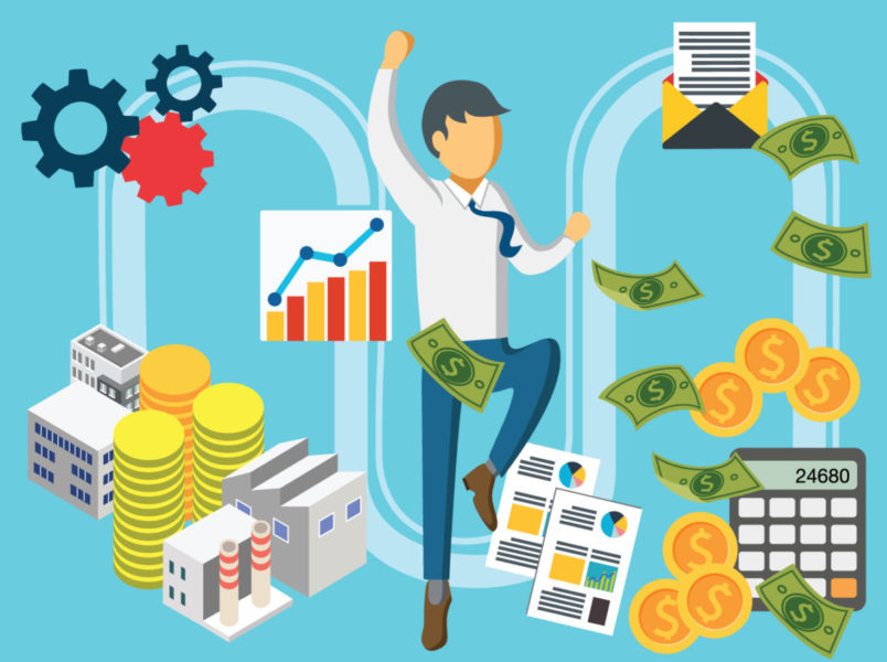 企業の活力を強化するための融資枠を日本政策金融公庫が用意!さて、気になる利率と対象企業は?