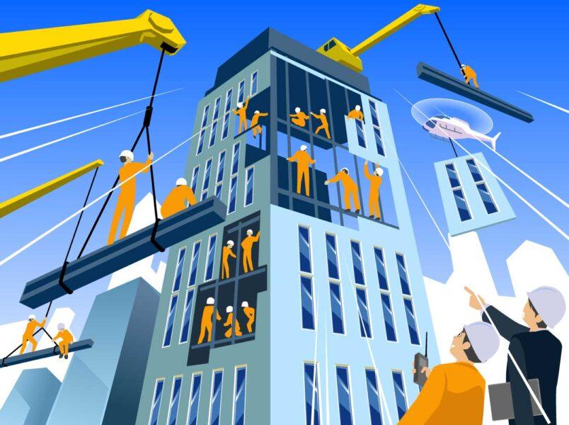 事業再構築補助金とは? 一般枠の申請時期や申請方法など解説