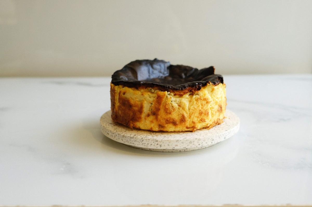 人気ケータリングサービスの絶品チーズケーキが、いま自宅で食べられる!