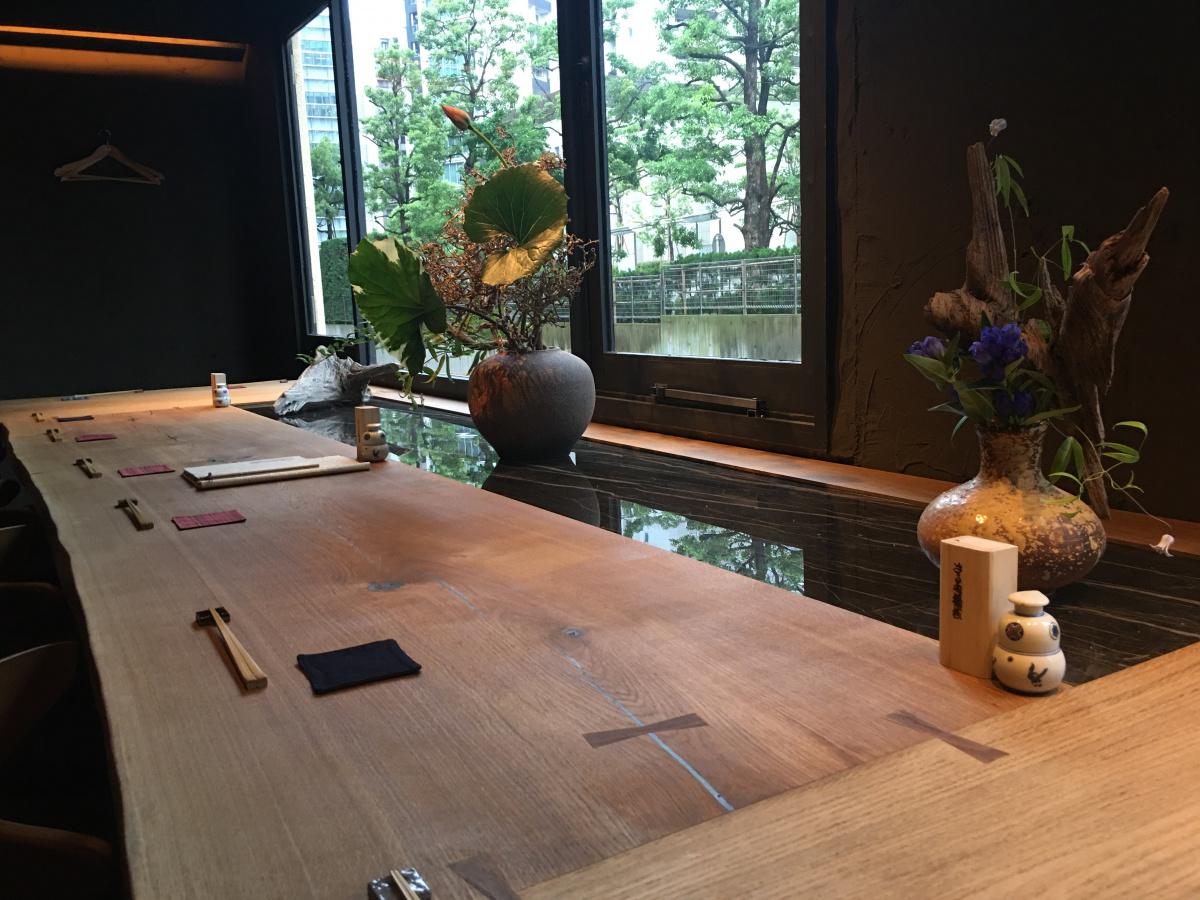 予約困難な渋谷の居酒屋「酒井商会」が、パワーアップして広尾に「創和堂」をオープン!