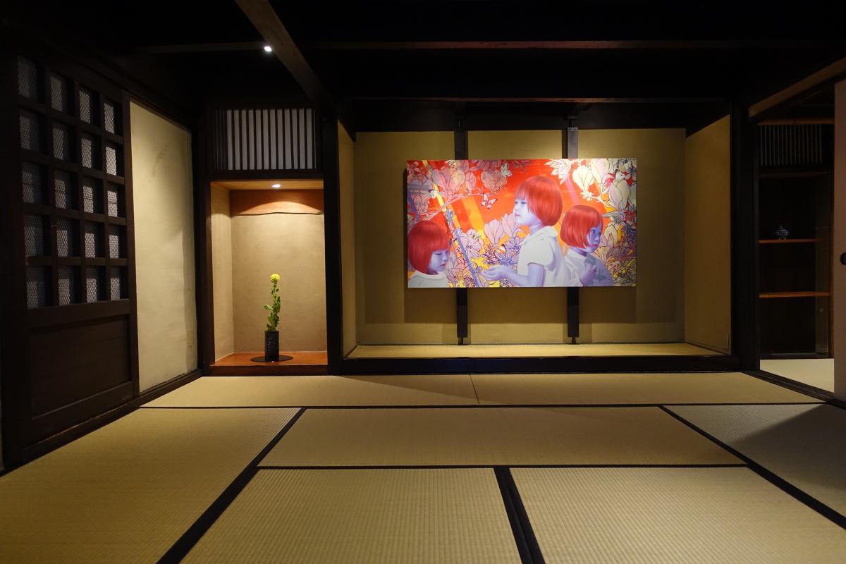 アーティストが直接売るから面白い! 京都でのアートフェアをレポート