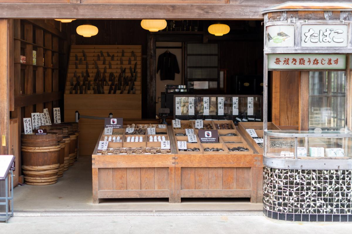 小金井の「江戸東京たてもの園」で堪能する、昭和の建築と暮らし。