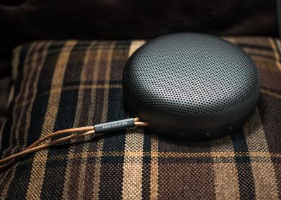 新製品Bang&Olufsen無線スピーカー(第2世代)を部屋に置いたら、上等な音楽を聴きたくなって。