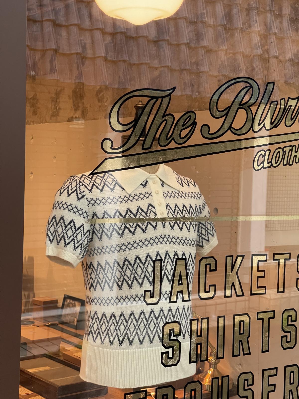 原宿の路地裏で古きよきアメリカの匂いがする、こだわりの洋服店を見つけました。