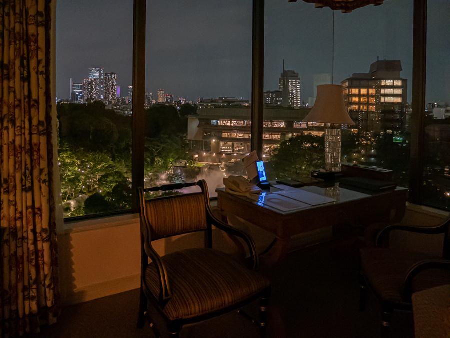Go Toなら東京に!  大庭園に雲海を出現させた、ホテル椿山荘東京の本気を見た。