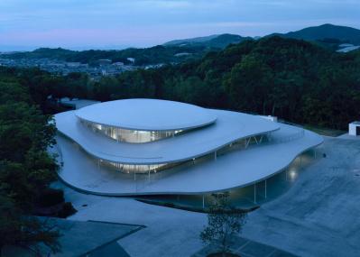 思わず好きになる…!? 映画『建築と時間と妹島和世』で、建築が生み出されるプロセスに立ち会う。