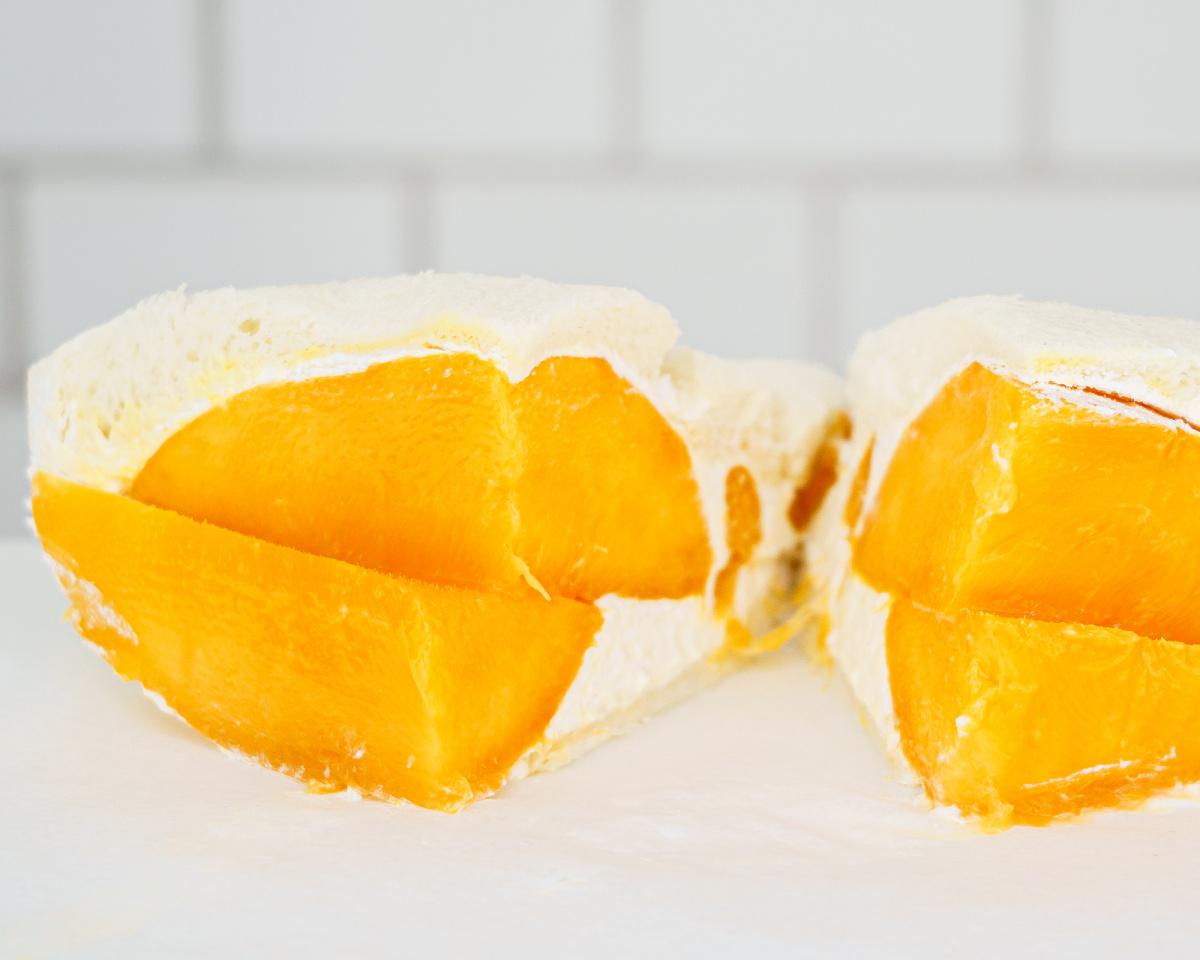 3,000円オーバーの超高級フルーツサンド! 宮崎完熟マンゴーの贅沢すぎる味はいかに!?
