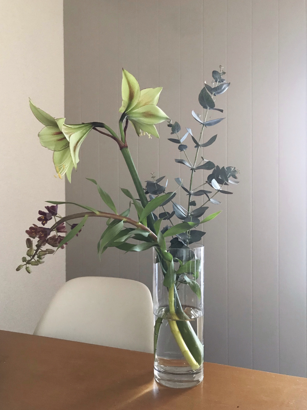 花を飾って、季節を感じ、気分を変える。【コロナに負けるな! いまだからできること #7】