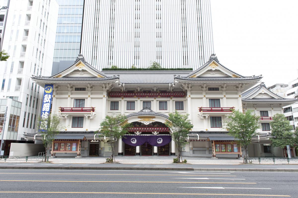 4月は自宅で歌舞伎が観られる、千載一遇の大チャンス!【コロナに負けるな! いまだからできること #8】