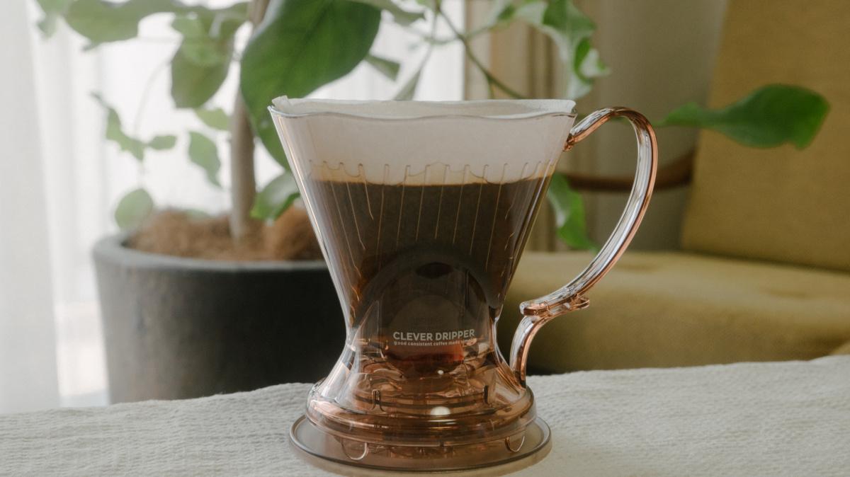 お気に入りのコーヒーショップの味を、自宅で再現してみる。【コロナに負けるな! いまだからできること #16】