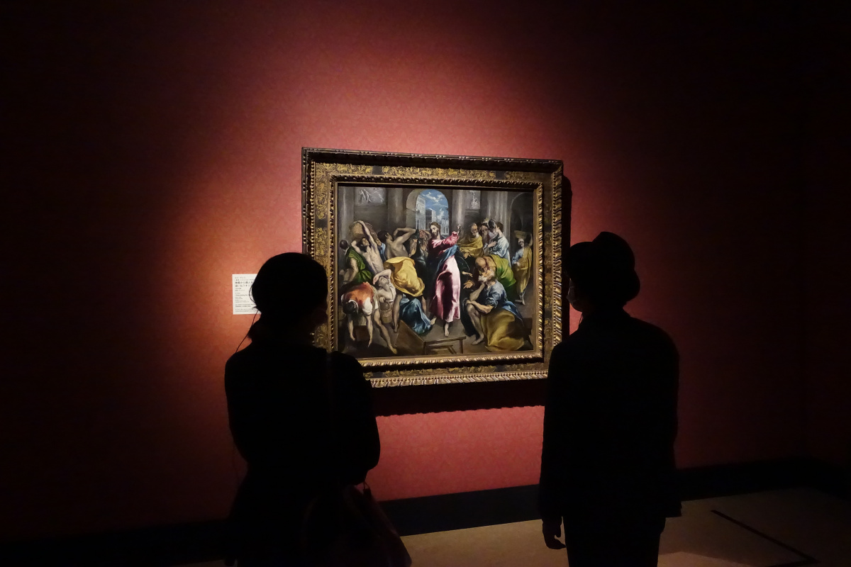 名作揃いの『ロンドン・ナショナル・ギャラリー展』が上野で開幕!