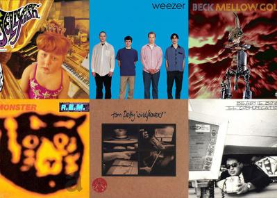ベック、TLC、ジェリーフィッシュ……映画『ミッドナインティーズ』でよみがえる、魅惑の90sミュージック