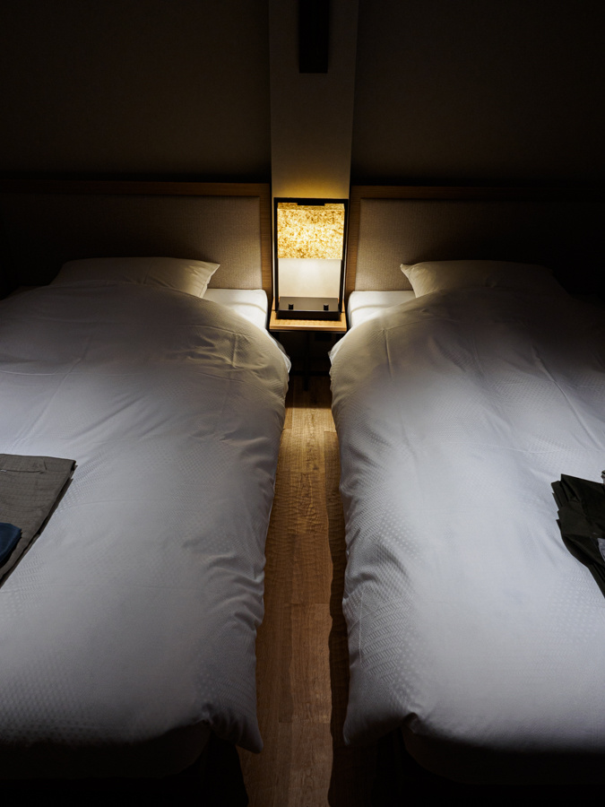 下北沢エリアになんと高級温泉旅館が!  お洒落で穏やかで、ここは通いたいっ。