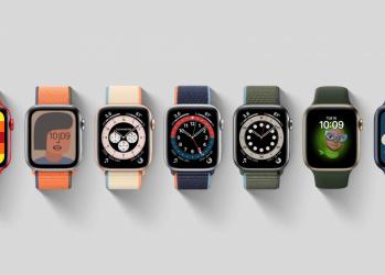 【デザイン担当副社長 アラン・ダイ 独占インタビュー】Apple Watchの文字盤に潜む、底知れない創意工夫。