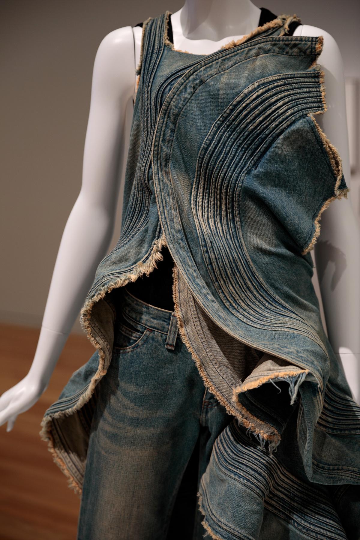 労働着は、いかにファッションアイテムとなったのか?