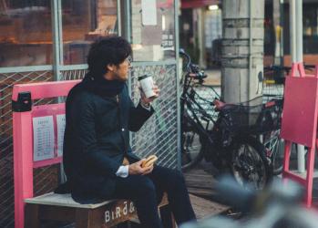向田邦子や村上春樹が過ごした、千駄ヶ谷の風景を訪ね歩く。【速水健朗の文化的東京案内。外苑篇④】