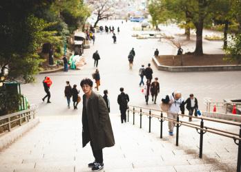 """""""ニューノーマル""""を拒んだ若者たちが出向いた、知られざる上野戦争。【速水健朗の文化的東京案内。上野篇②】"""