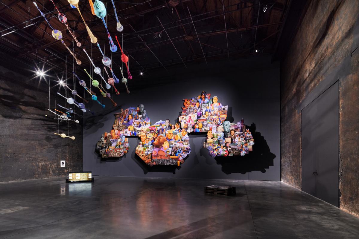 サイトスペシフィック、タイムスペシフィックな美術館を目指して。