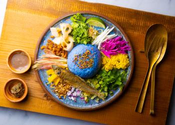 新しいタイ料理とは? いまの東京を代表する2店で食べ比べ!【食のカイ・カン 】Vol.4