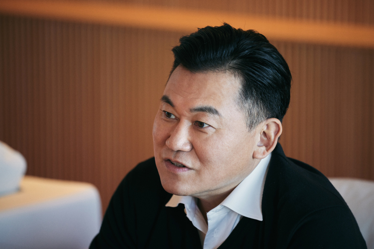 1.楽天・三木谷浩史/「デザイナーではなく、ビジネスパートナー」