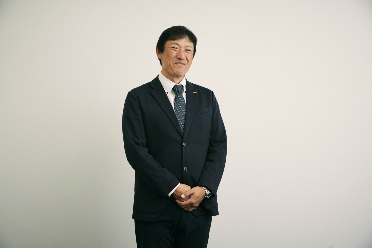 2.くら寿司 執行役員・齋藤武彦/「みんなが幸せになるデザインを」