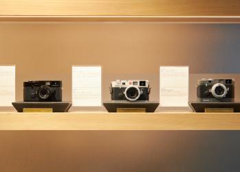 新たなるライカの聖地、「新宿 北村写真機店」がオープン!