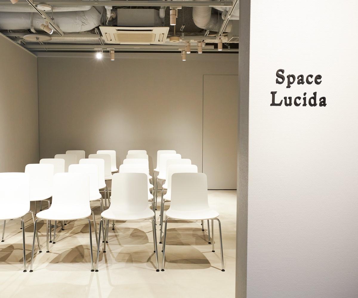 博物館級の稀少アイテムを、サロン的な空間で堪能する。