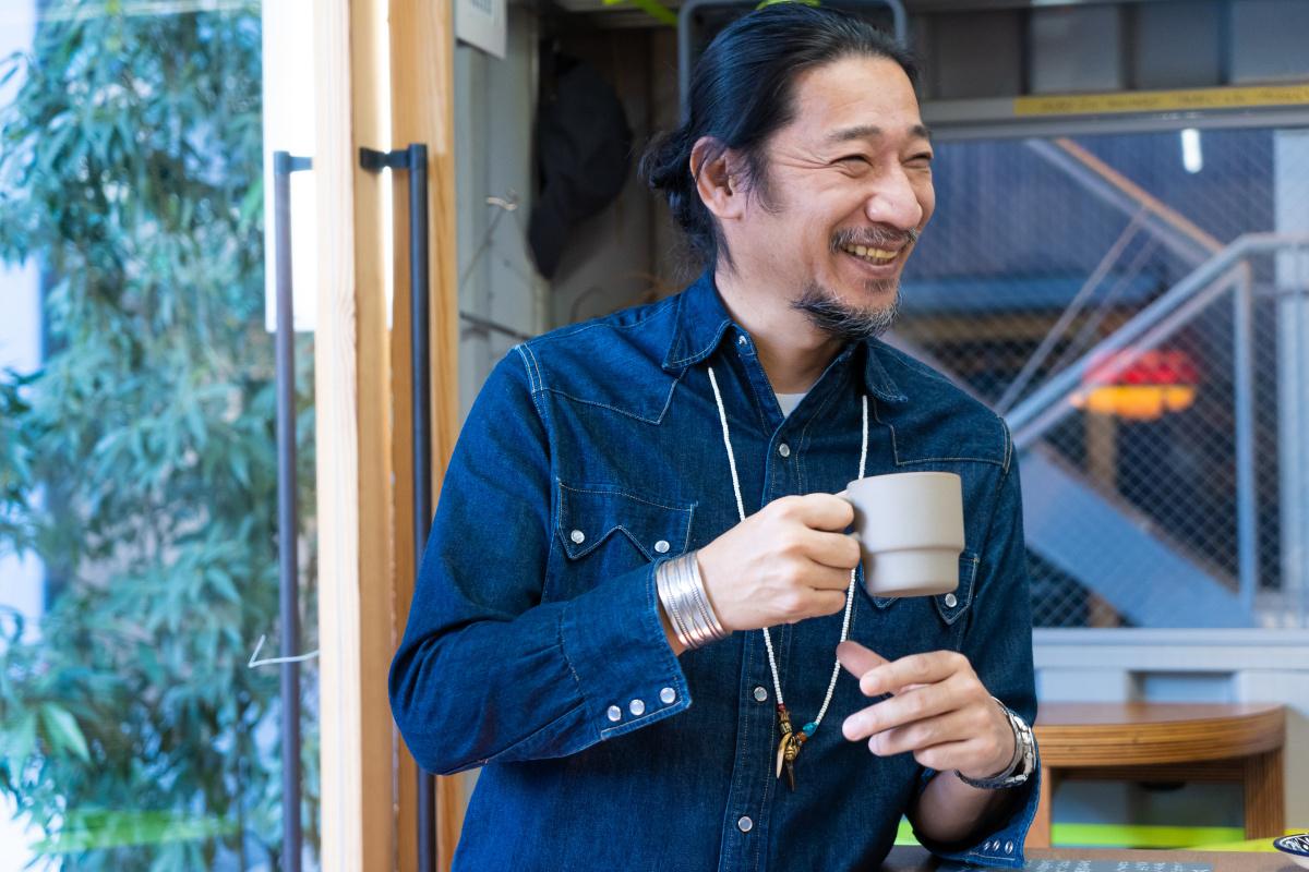京都コーヒー界のカリスマが案内する、3軒の最旬ショップへ。