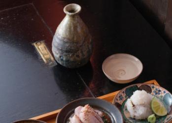 京都の夜をアツく盛り上げる、個性派酒場4軒。