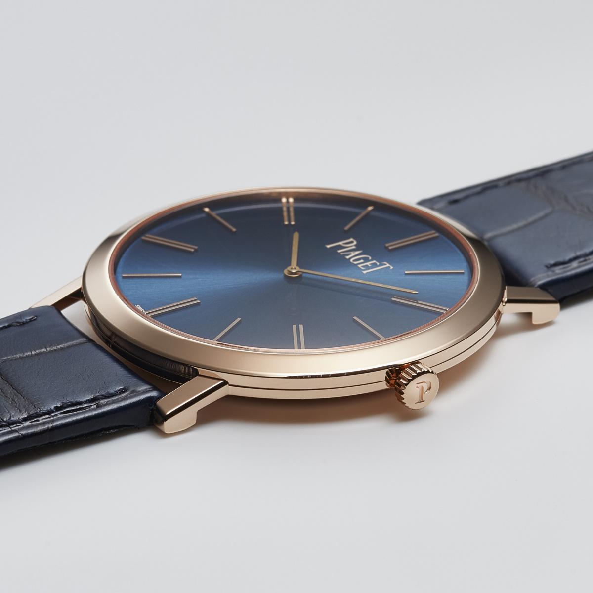 【ピアジェを巡る6つの逸話】第1回:自社工房で実現した、超薄型時計への追求。
