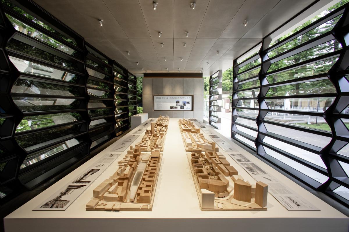エクスクルーシブ パートナーを担う、「ヴェネチア・ビエンナーレ国際建築展」