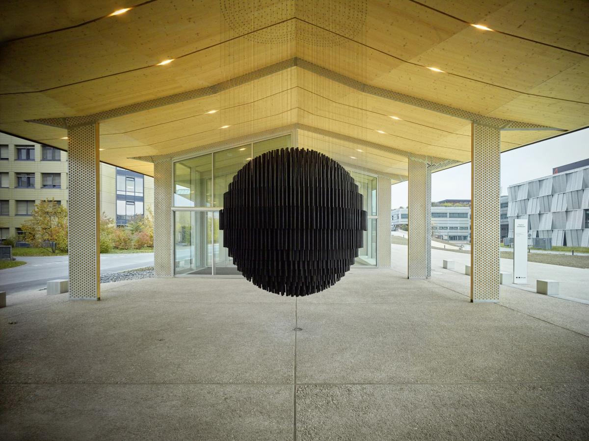 世界有数の工科大学と、「ロレックス メントー&プロトジェ アート・イニシアチブ」