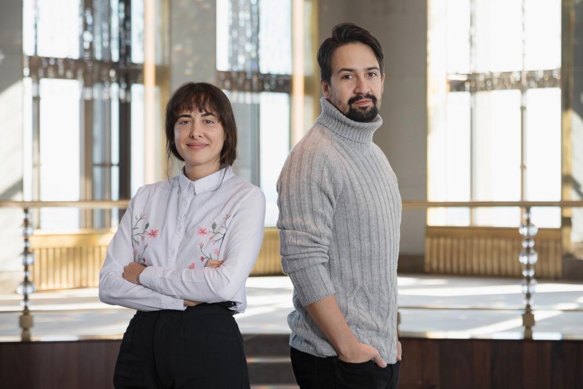 2020−2021年度のロレックス アート・イニシアチヴも既に、メントーとプロトジェが決定。