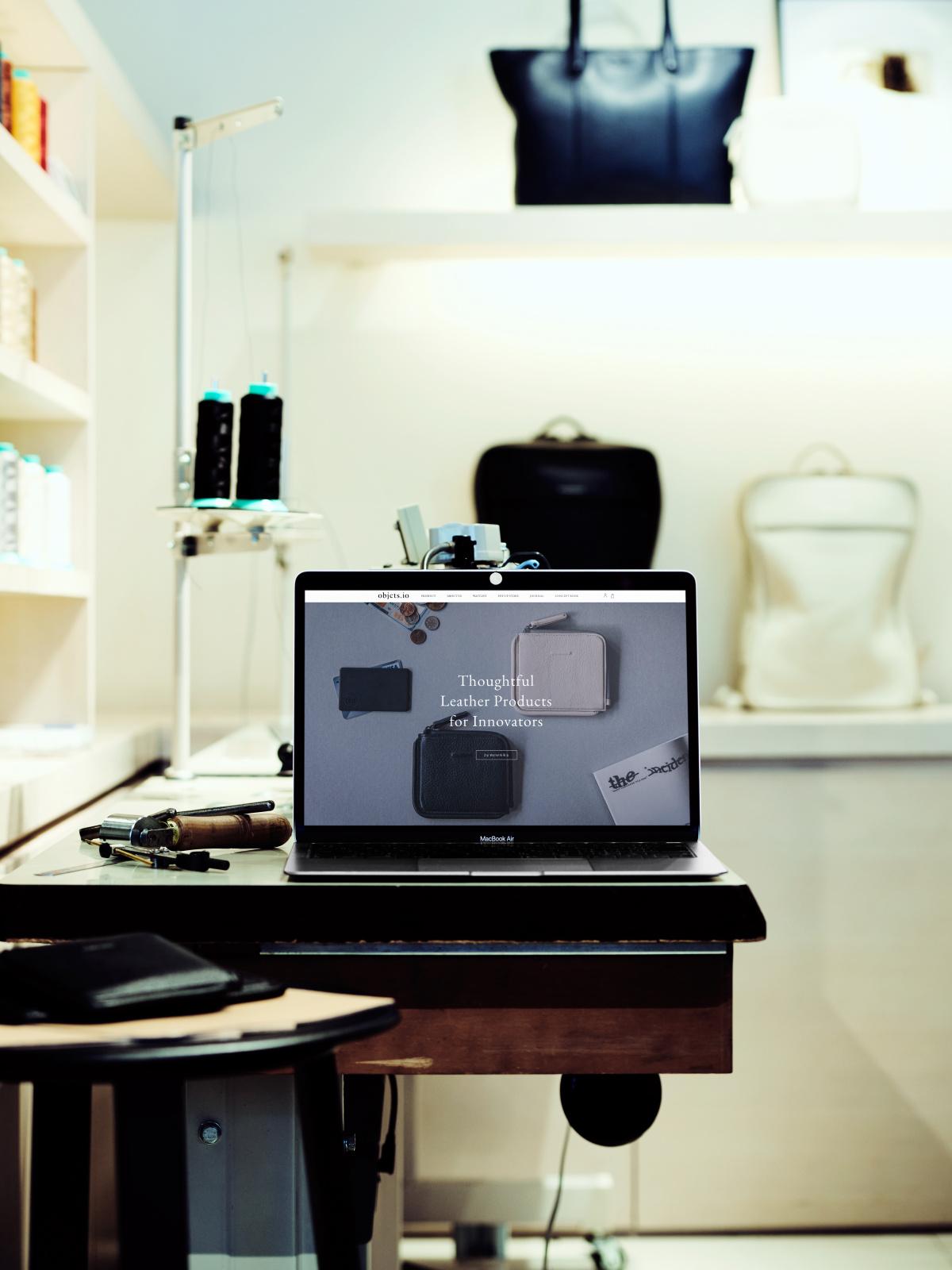 これまでにないブランド独自の体験を提供する、新たなECプラットフォームサービスの力とは。