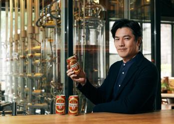 """""""一切の妥協なし""""のキリン渾身のクラフトビール 「スプリングバレー 豊潤<496>」 が新発売。要潤が感動したおいしさの秘密とは?"""
