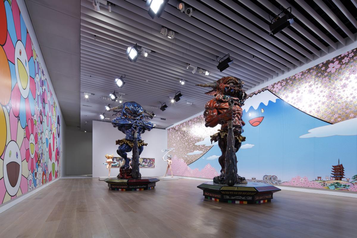これからの世界に向けたメッセージ——。森美術館・片岡真実館長が語る『STARS展』の意義と、現代アートの必要性。