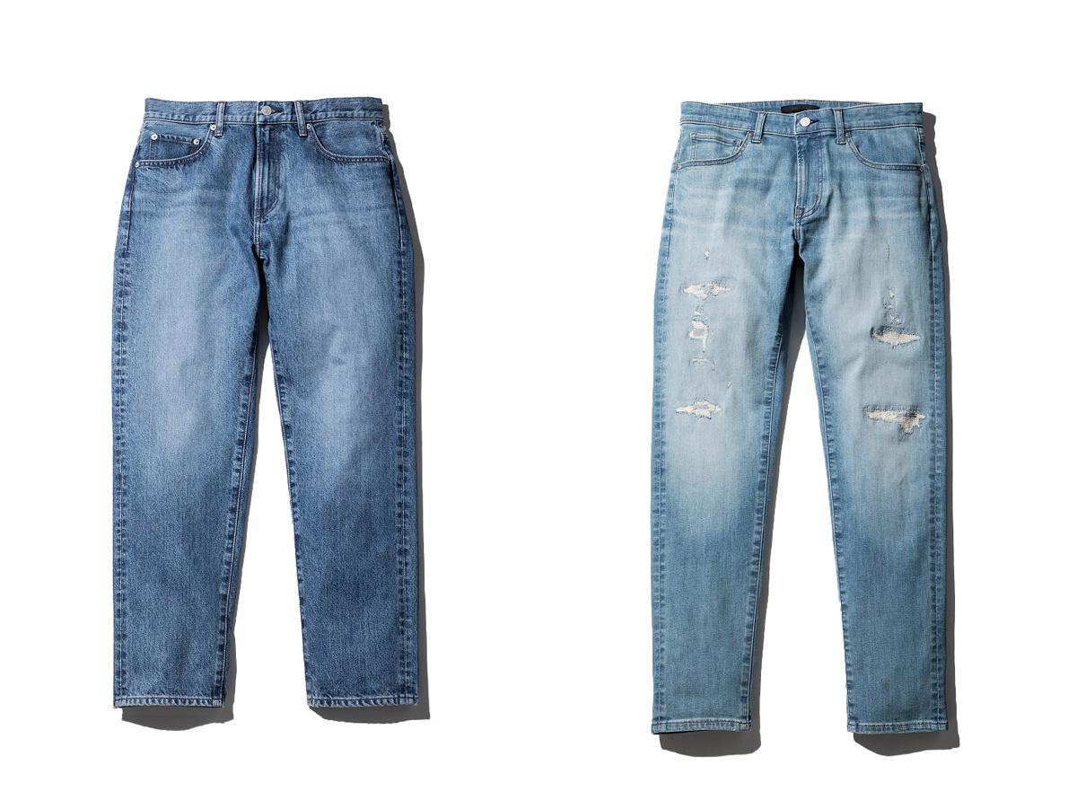 JICの知見と技術が生み出した、未来志向のジーンズ