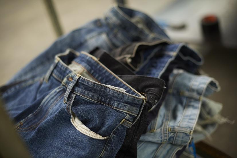 ファブリック、フィット、フィニッシュを軸にジーンズの可能性を追求する「JIC」