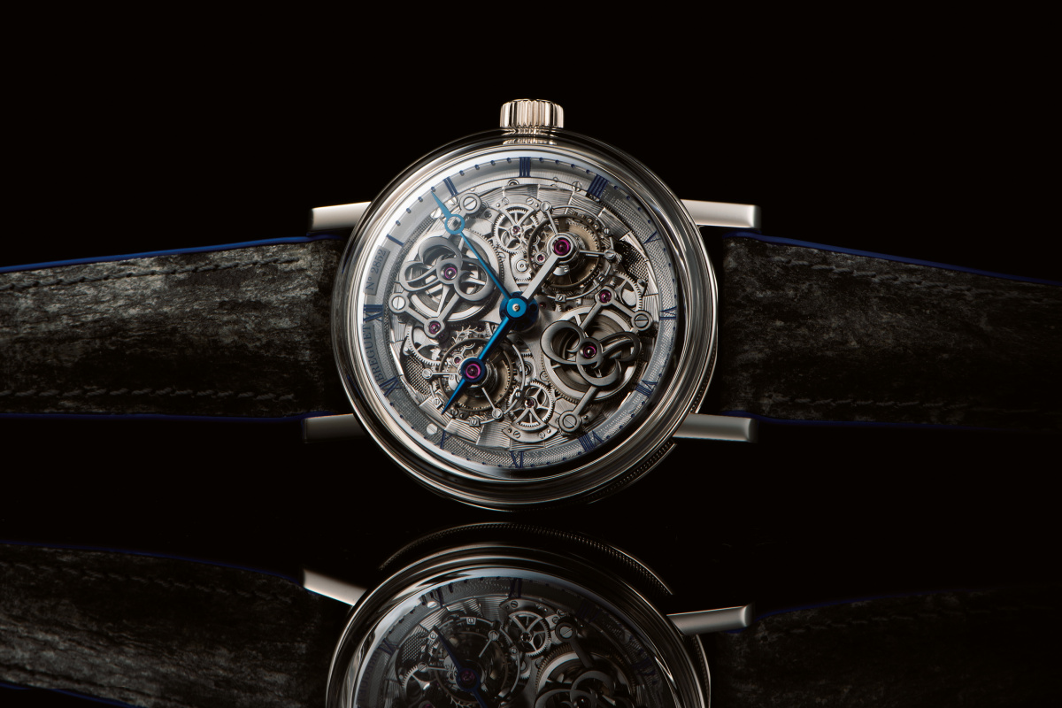 【ミクロの世界で紡がれた、腕時計の深淵なる物語。】前編:トゥールビヨンと永久カレンダー
