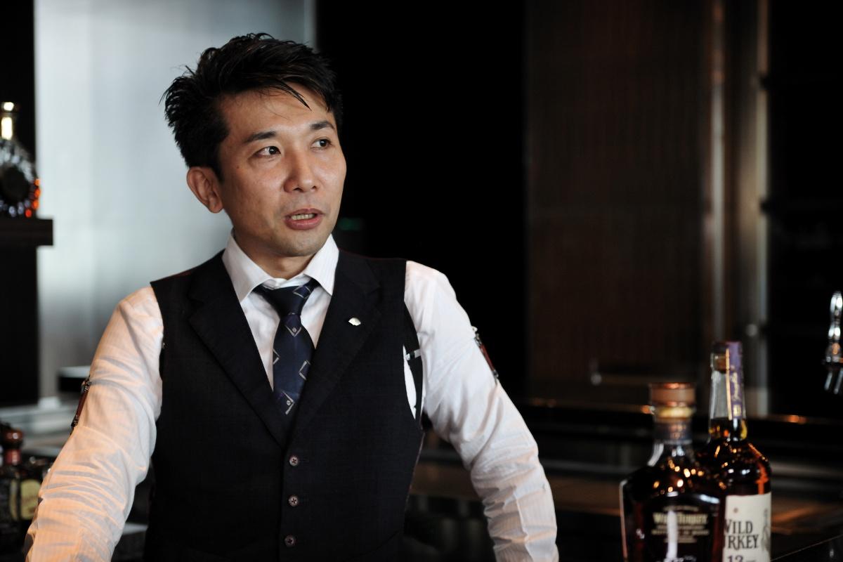 日本の飲み手に向けた、特別なワイルドターキー