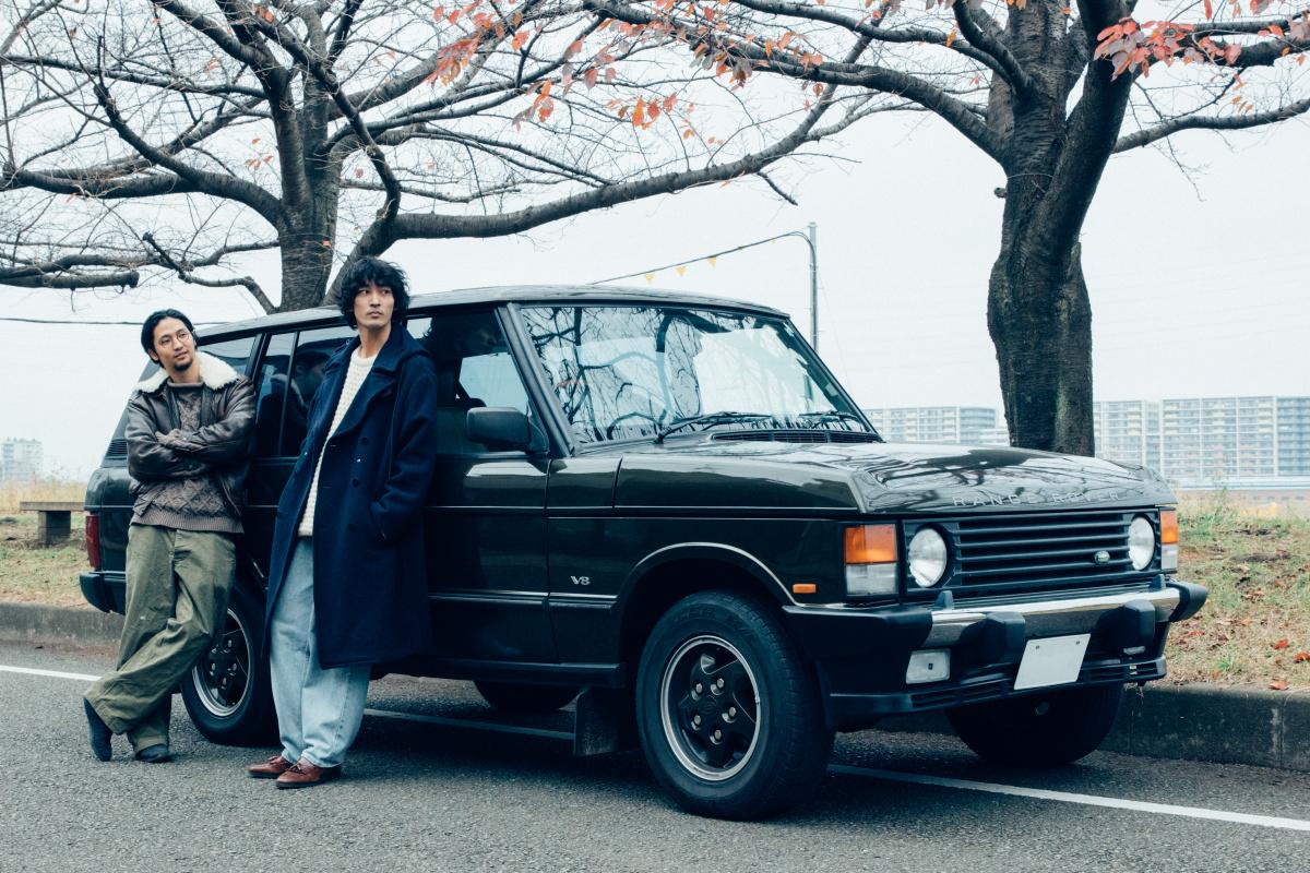 """彼がバンデンプラを選んだら? 20代が思わず恋するレンジローバーとは。(前編)【GO! 東京""""ヤンクラ""""カービルダーVOL.4】"""