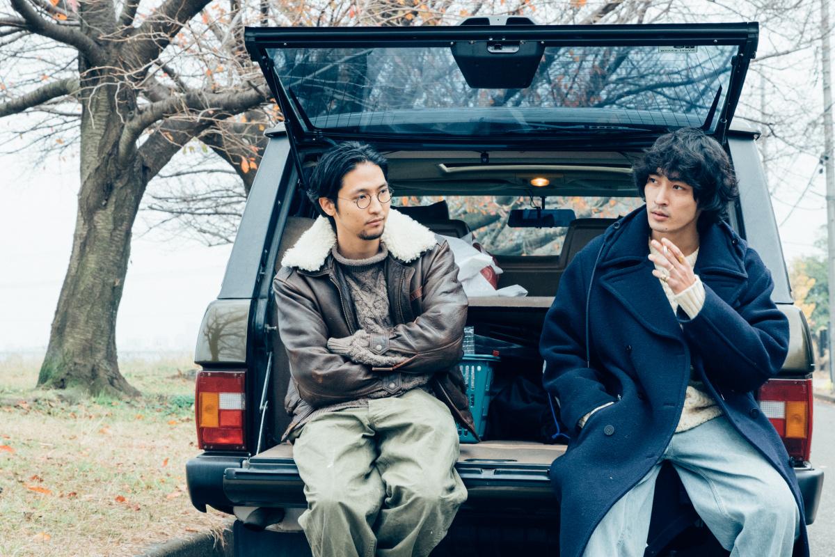 """彼がバンデンプラを選んだら? 20代が思わず恋するレンジローバーとは。(後編)【GO! 東京""""ヤンクラ""""カービルダーVOL.5】"""