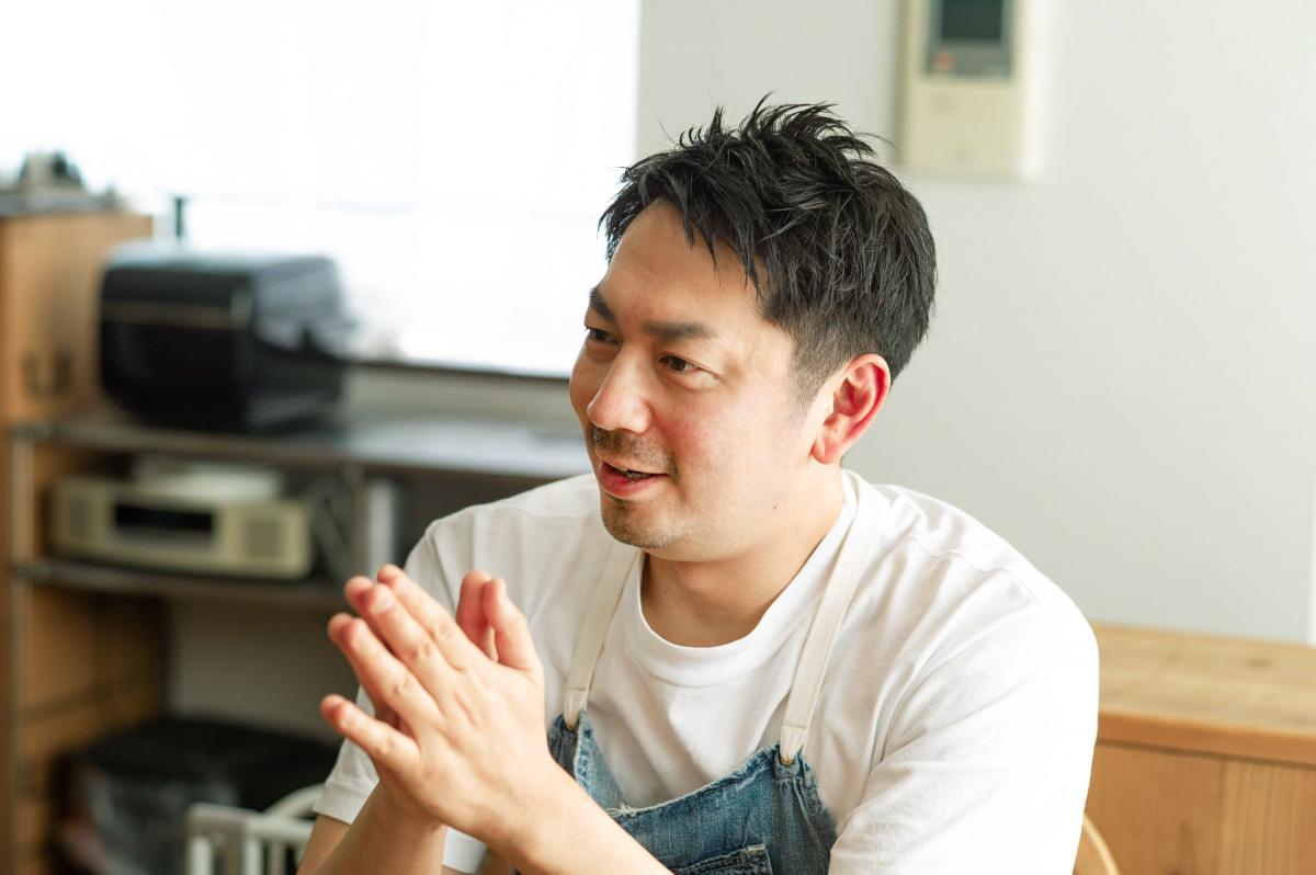 炊飯ジャーが叶える、手間いらずの絶品ごはん/渡辺康啓さん・料理家