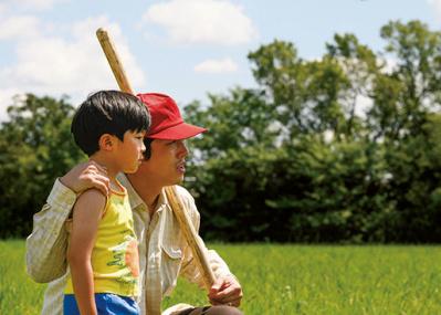 世界の映画賞を続々と受賞、韓国系移民を描く話題作『ミナリ』。